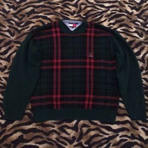 Vintage Tommy Hilfiger Sweater Pullover Size XL